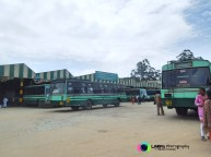 Ooty Bus Stand